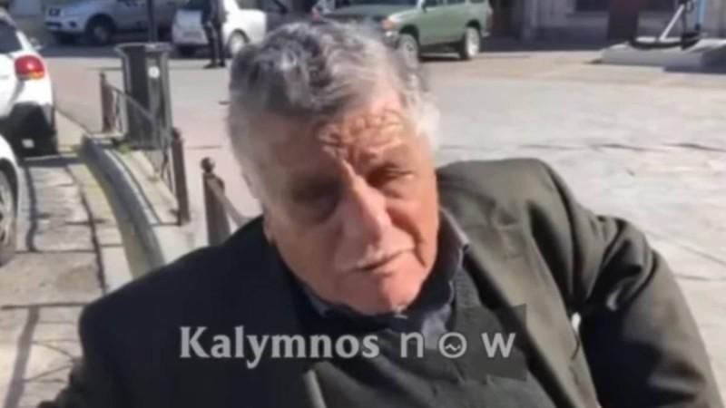 Πέθανε ο Αντώνης Βεζυρόπουλος