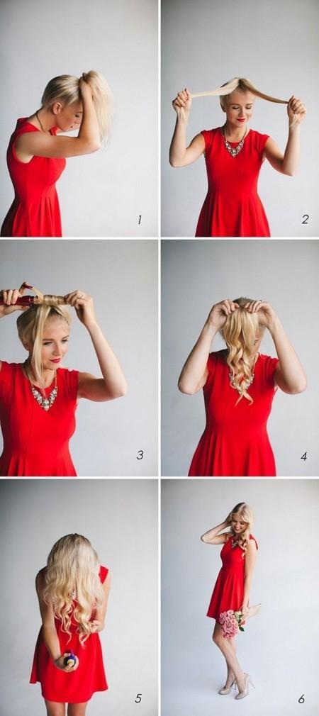 14 υπέροχα χτενίσματα που μπορείτε να φτιάξετε μόνες σας, σε μόλις 3 λεπτά. Το 11ο θα σας ξετρελάνει!