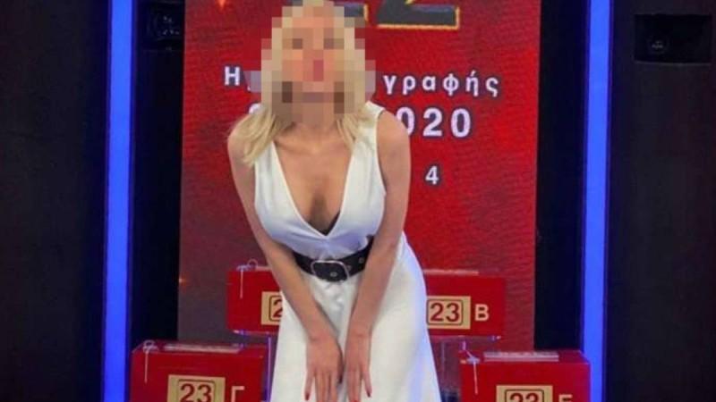 Αυτή είναι η τραγουδίστρια που μπαίνει στο Big Brother - Τρέλανε τον Φερεντίνο στο Deal