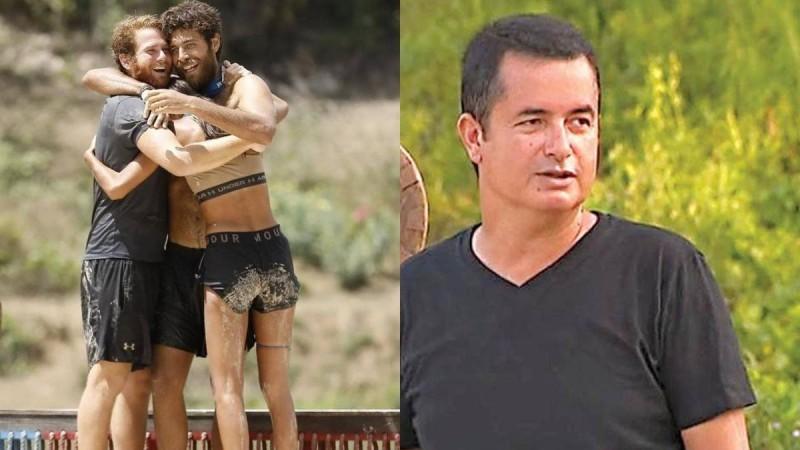 Survivor spoiler 10/07: Κίνηση-σοκ του Ατζούν - «Έκοψε» χρήματα από Τζέιμς, Άννα Μαρία και Μπάρτζη
