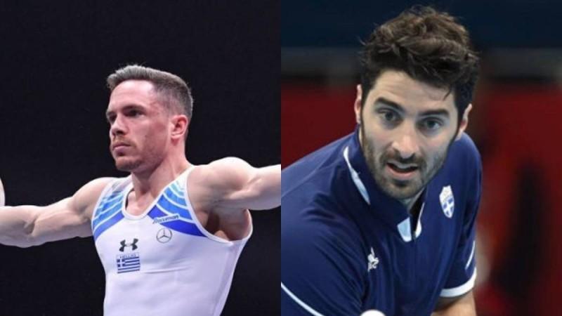 Ολυμπιακοί Αγώνες 2021: Σούπερ ο Πετρούνιας, άνετα ο Γκιώνης