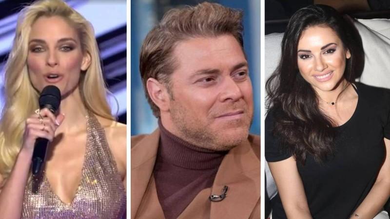 20 Διάσημοι Έλληνες που «μοιράστηκαν» τον ίδιο σύντροφο!