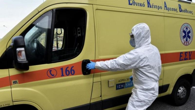 Απίστευτη καταγγελία για ξενοδοχείο στην Βόρεια Ελλάδα: «Ο ξενοδόχος μας φόρτωσε σε καρότσα και μας εγκατέλειψε στο Κέντρο Υγείας λόγω κορωνοϊού»