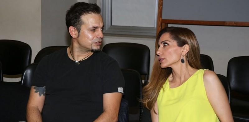 Σεισμός στην showbiz: Σε σχέση με πασίγνωστο Έλληνα ηθοποιό η Δέσποινα Βανδή