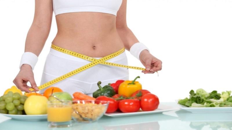 Η δίαιτα για γρήγορο μεταβολισμό που καίει θερμίδες και λίπος