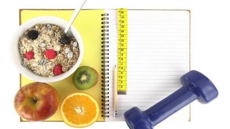Η εύκολη χημική δίαιτα: Χάστε πάνω από 8 κιλά σε 15 ημέρες!