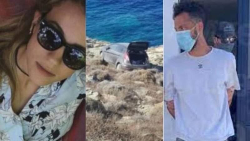 Ανατριχιαστικά στοιχεία για τον Δημήτρη Βέργο: «Ξυλοκόπησε τη Γαρυφαλλιά μέχρι αναισθησίας και τώρα κάνει τον άρρωστο»