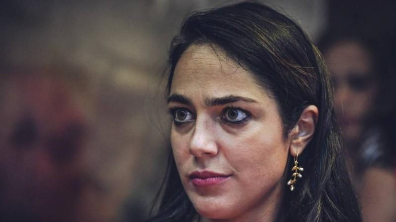 Σάλος με σεξιστικό πρωτοσέλιδο εναντίον της Δόμνας Μιχαηλίδου: Οργή στα social media και συμπαράσταση στην υφυπουργό