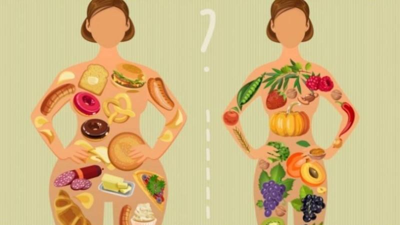 Η δίαιτα «θησαυρός» που λατρεύουν οι γυναίκες – Χάνουν 8 κιλά σε 7 ημέρες και παραμιλούν όλοι για τα αποτελέσματα