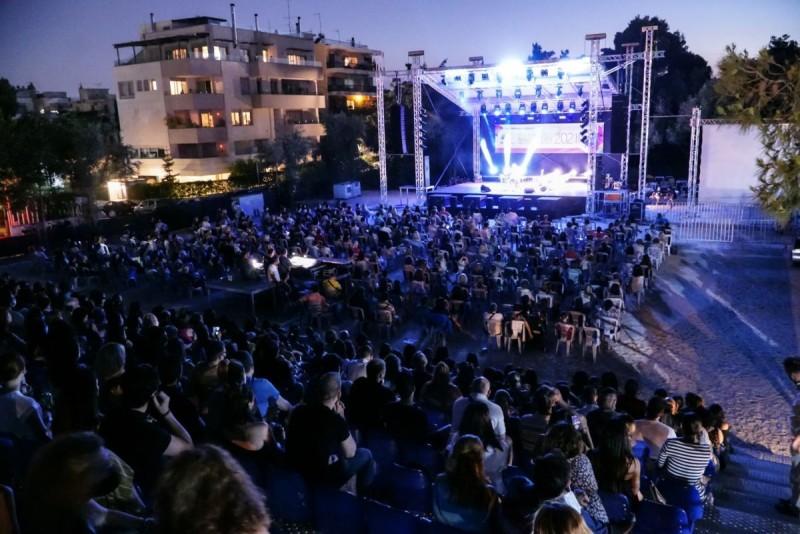 αλκίνοος ιωαννίδης συναυλία