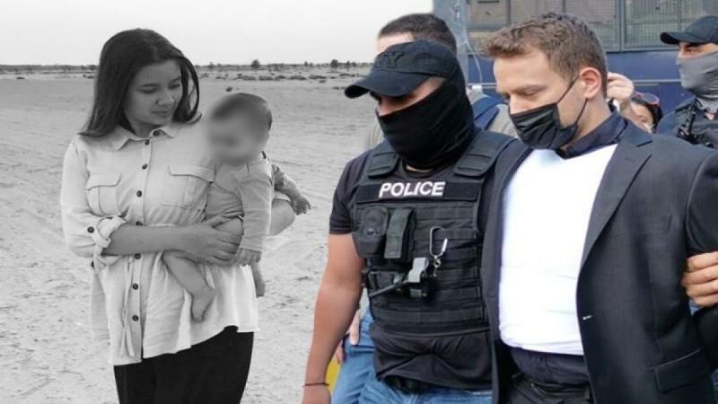 Αποκαλύψεις για το έγκλημα στα Γλυκά Νερά: Οι εκμυστηρεύσεις της Καρολάιν  (λίγο) πριν δολοφονηθεί - Έγκλημα - Athens magazine