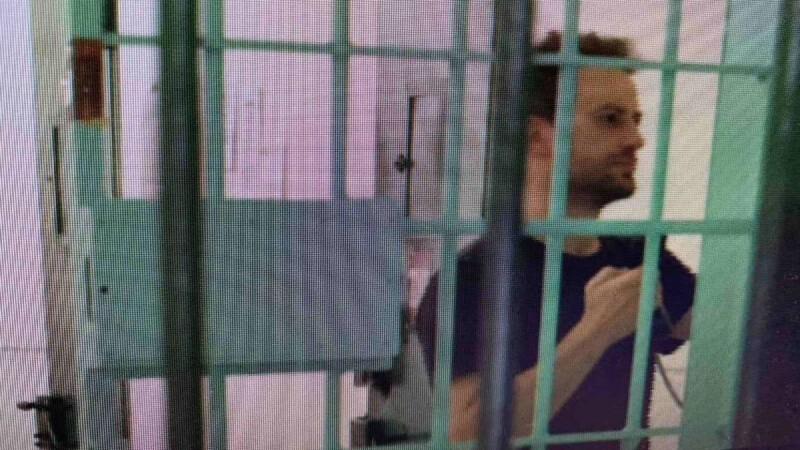 Έγκλημα στα Γλυκά Νερά: Χαμός με τον Μπάμπη μέσα στη φυλακή! Τα βρήκε σκούρα ο 32χρονος συζυγοκτόνος