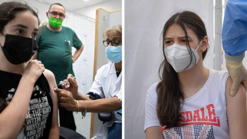 Εμβολιασμός παιδιών 12-15 ετών: Γιατί είπαν