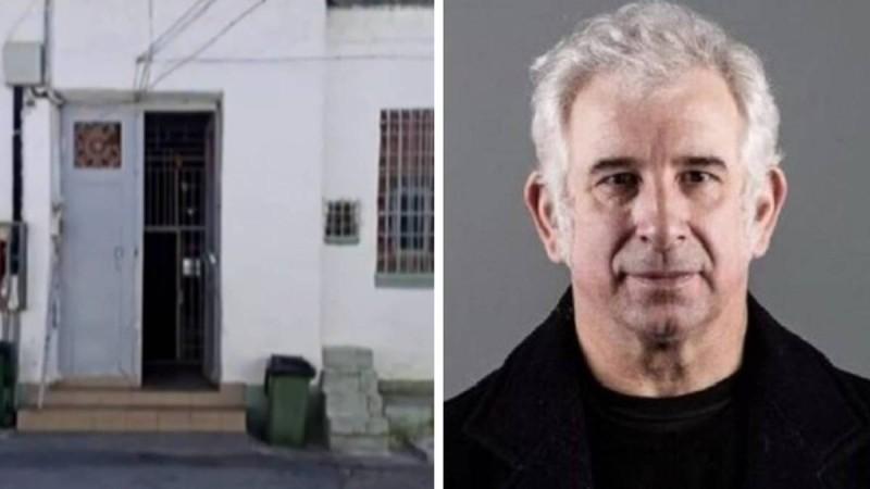 Αυτό είναι το κελί που θα φυλακιστεί ο Πέτρος Φιλιππίδης στην Τρίπολη - Φωτογραφίες ντοκουμέντο
