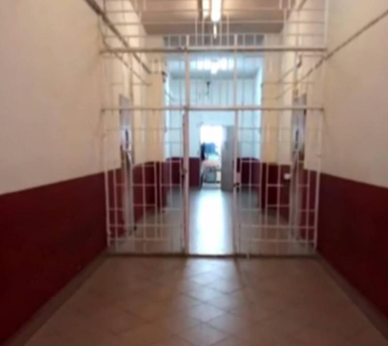 Αυτό είναι το κελί που θα φυλακιστεί ο Πέτρος Φιλιππίδης στη Τρίπολη - Φωτογραφίες ντοκουμέντο