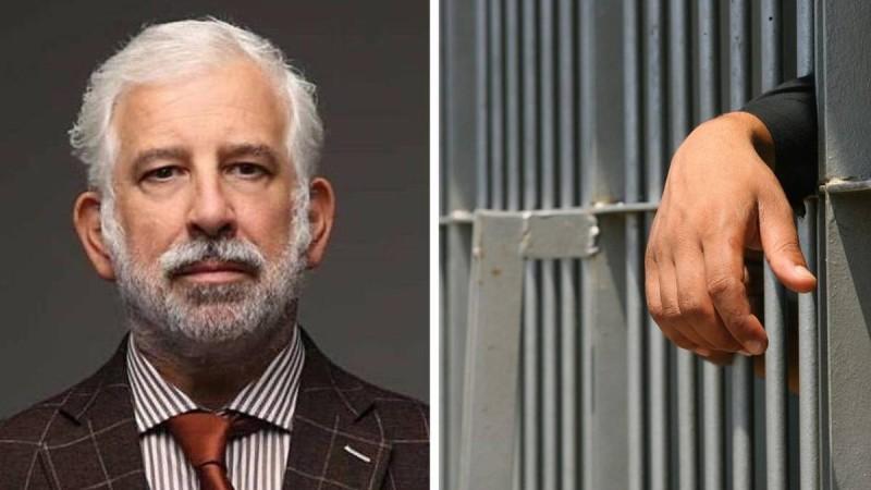 Τρόμος για τον Πέτρο Φιλιππίδη μέσα στο κελί! Τι έζησε την πρώτη νύχτα στη ΓΑΔΑ;