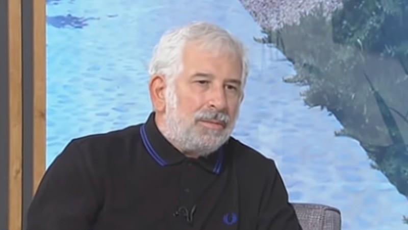 Πέτρος Φιλιππίδης: Θα εξεταστεί από ψυχολόγο! Σε άσχημη ψυχολογική κατάσταση ο ηθοποιός - Θα ζει σε θάλαμο με άλλα 25 άτομα