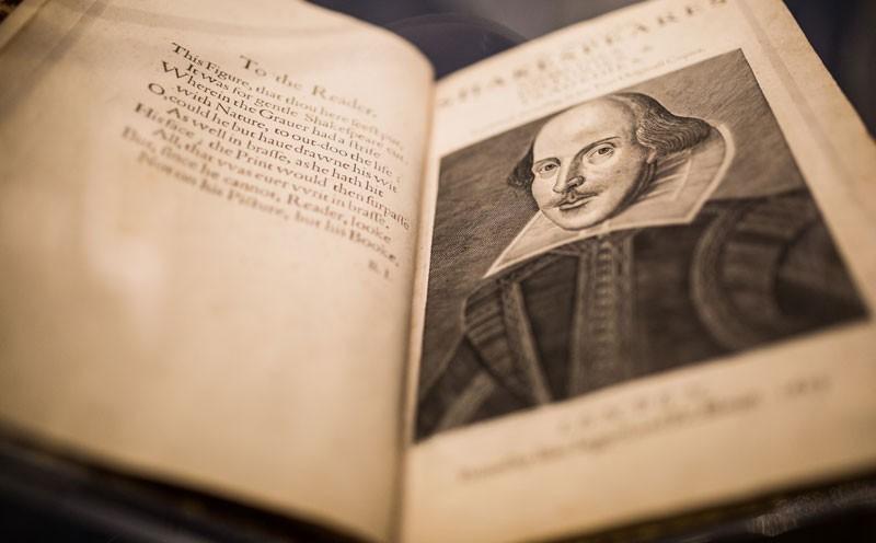 ακριβά βιβλία σαίξπηρ