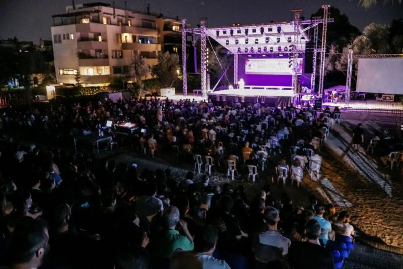 παράσταση φεστιβάλ αμαρουσίου