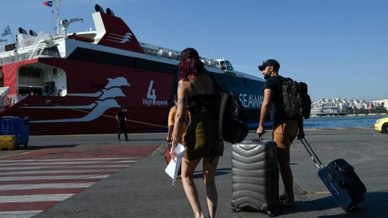 Freedom Pass - Διευκρινίσεις: 18 - 20 Ιουλίου οι αιτήσεις για τα 150 ευρώ