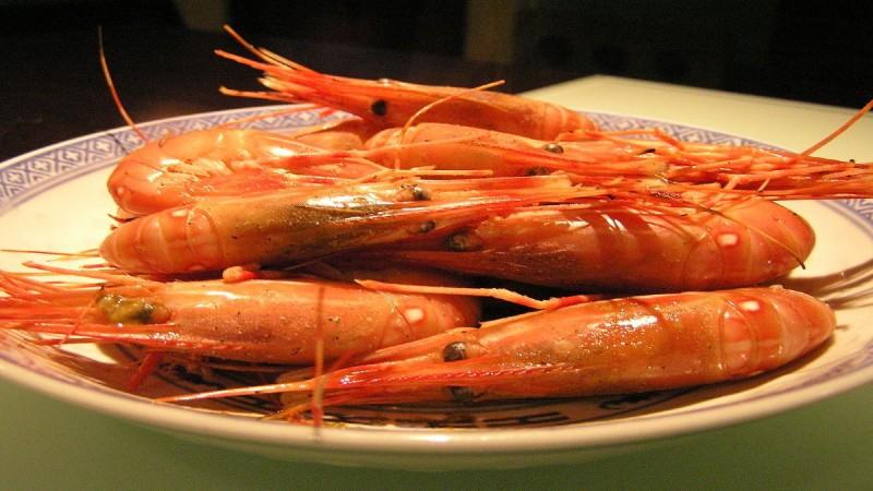 ΕΦΕΤ: Ανακαλούνται κατεψυγμένες γαρίδες ακατάλληλες για κατανάλωση