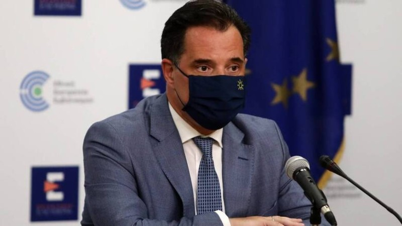 Άδωνις Γεωργιάδης: Δημοσιοποίησε το πιστοποιητικό εμβολιασμού - Τι είπε για τα κακόβουλα σχόλια που δέχτηκε