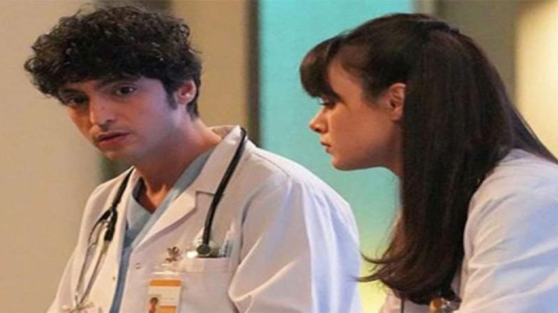 Ο Γιατρός: Άσχημα ψυχολογικά η Νάζλι - Τα