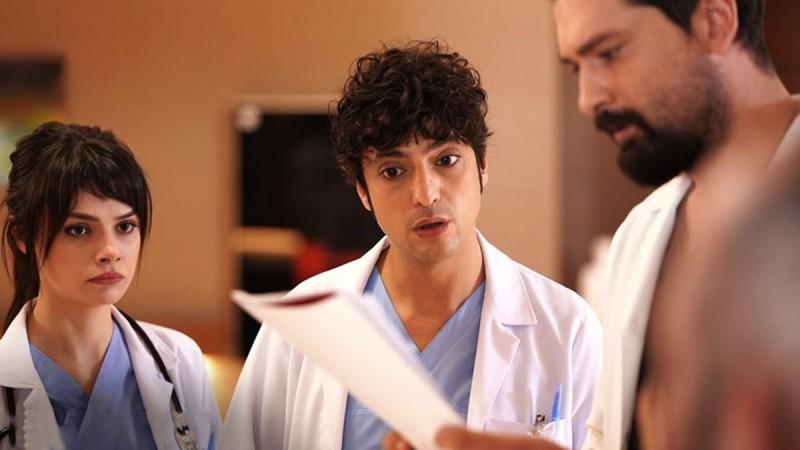 Ο Γιατρός: Βαριά πληγωμένη η Νάζλι με τα όσα της έχει κάνει ο Αλί