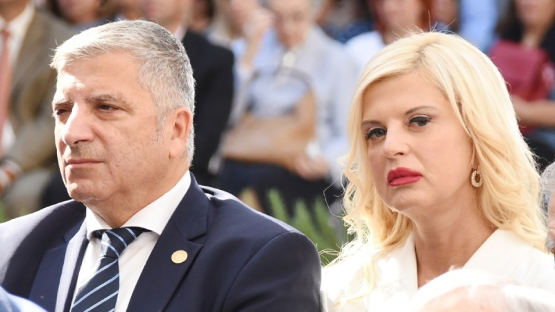 Πόθεν έσχες: Τι δήλωσαν ο Γιώργος και η Μαρίνα Πατούλη