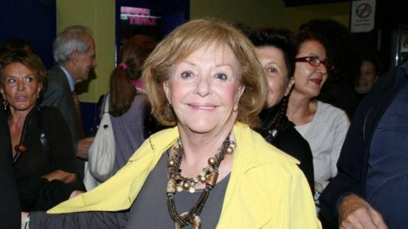 Δικαίωση... μετά θάνατον για την Γκέλυ Μαυροπούλου: Αποφάσισαν να την αποτεφρώσουν