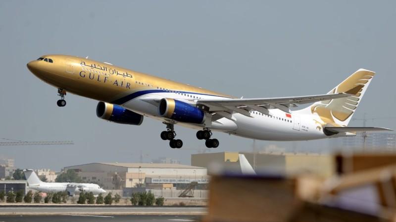 Gulf Air: Ο κρατικός αερομεταφορέας του Μπαχρέιν ξεκινά απευθείας πτήσεις για Μύκονο & Σαντορίνη