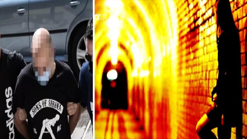 Φρίκη στην Ηλιούπολη: Νέες εξελίξεις στην υπόθεση της 19χρονης - Εμπλοκή και άλλων αστυνομικών στο κύκλωμα trafficking; Aποκαλύψεις για 10 «αιχμάλωτες»! (Video)