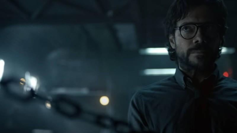 Netflix - La Casa De Papel: Σε δύο μέρη η πέμπτη σεζόν! Τότε θα βγει, δείτε το πρώτο trailer