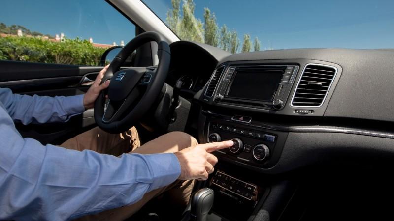 Κλιματιστικό αυτοκινήτου: 4 + 1 λάθη που κάνουμε συχνά