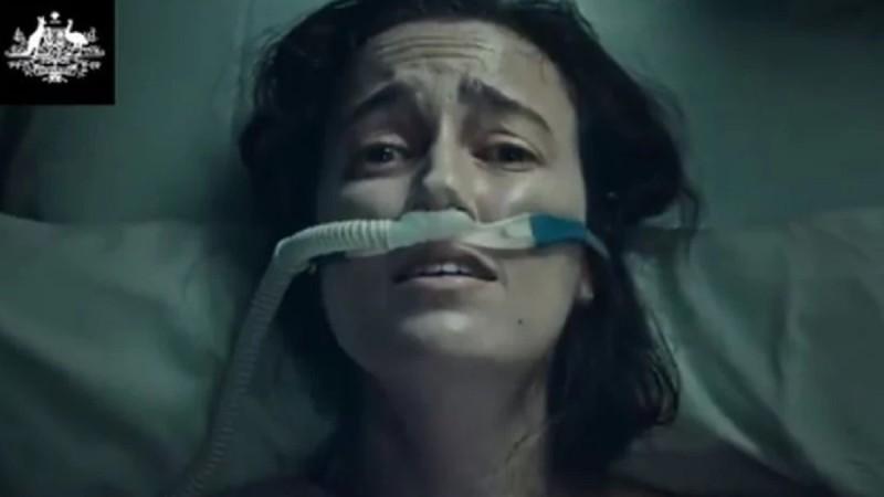 Κορωνοϊός: Η διαφήμιση για τον εμβολιασμό που «τσακίζει» κόκαλα και οι έντονες αντιδράσεις (Video)