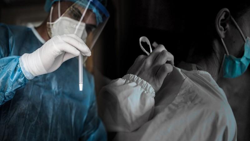 Κορωνοϊός: Τα δύο σενάρια για το τέταρτο κύμα στη χώρα μας - Φόβοι για τις μεταλλάξεις