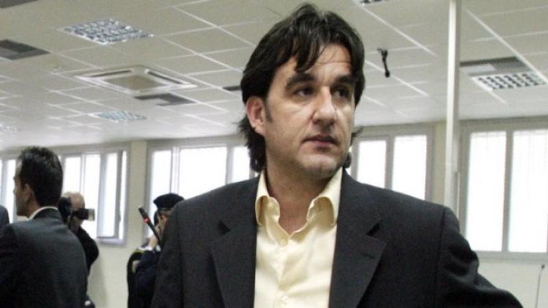 Αποφυλακίστηκε ο Ηρακλής Κωστάρης, ο δολοφόνος του Παύλου Μπακογιάννη