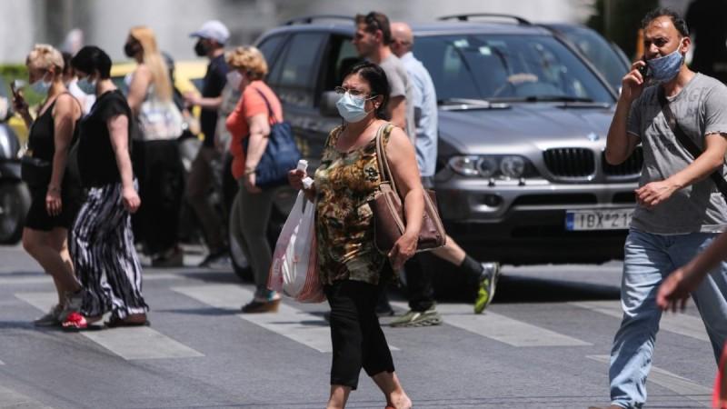 Γιώργος Παυλάκης: Δεν είναι απίθανο να φτάσουμε κοντά στα 10.000 ημερήσια κρούσματα