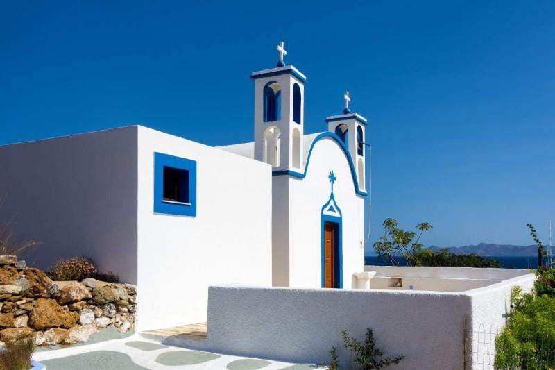 Chiesa di Lipsi