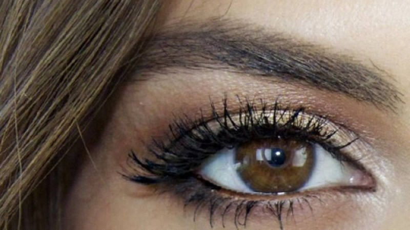 19 + 1 φοβεροί οδηγοί μακιγιάζ για καστανά μάτια