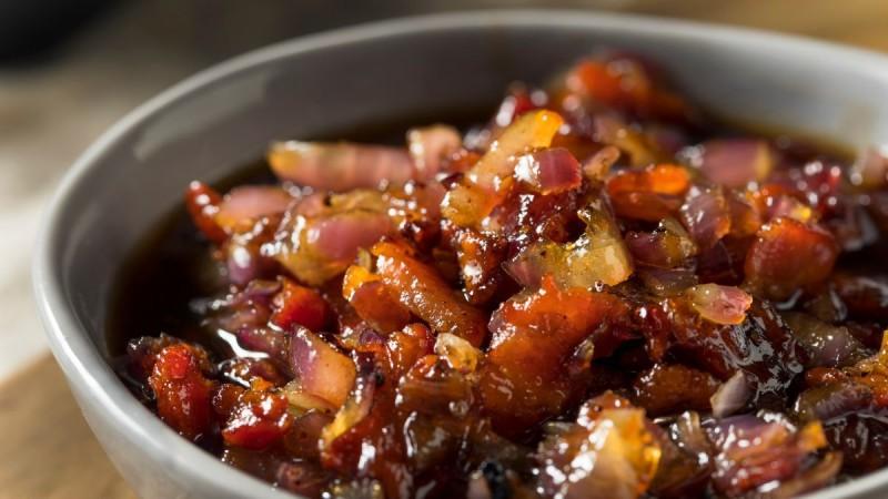 Μαρμελάδα μπέικον: Φτιάξε την πιο viral συνταγή με τις 15 εκατ. προβολές!