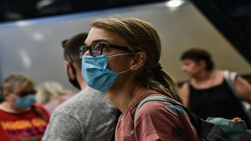 Βρετανία: Οι μάσκες θα γίνουν προσωπική επιλογή από 19 Ιουλίου