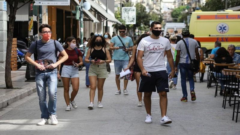 Πιθανή η επιστροφή της μάσκας... «όχι μόνο για φέτος το χειμώνα!» - Τι αλλάζει στις 5 Ιουλίου