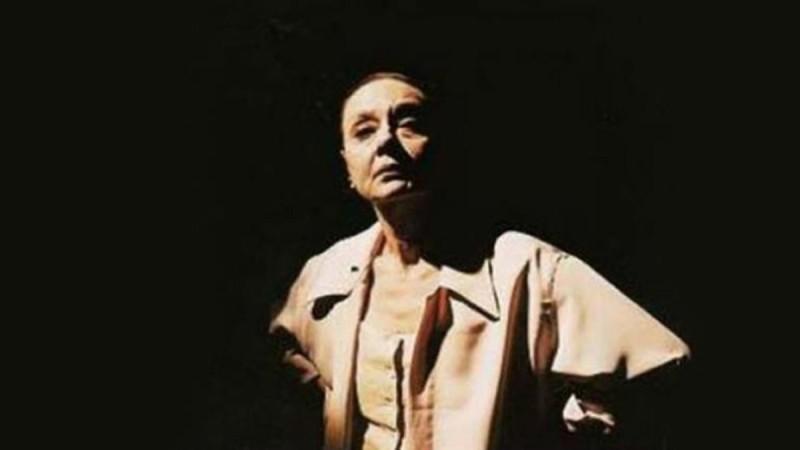 Πέθανε η Μάγια Λυμπεροπούλου