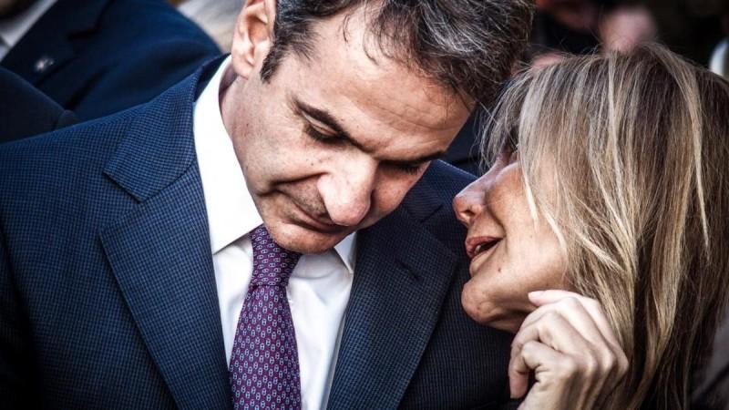 Πόθεν έσχες Κυριάκου Μητσοτάκη: Αυτή είναι η περιουσία του πρωθυπουργού