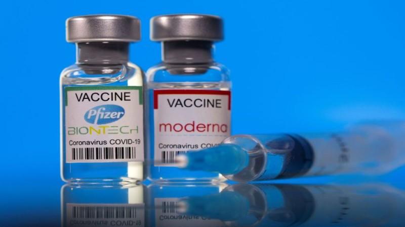 Εμβόλια Pfizer - Moderna: Νέες οδηγίες του ΕΟΦ για σπάνιες παρενέργειες! «Έψιλον, Λάμδα και Κάπα» οι νέες φονικές μεταλλάξεις του κορωνοϊού