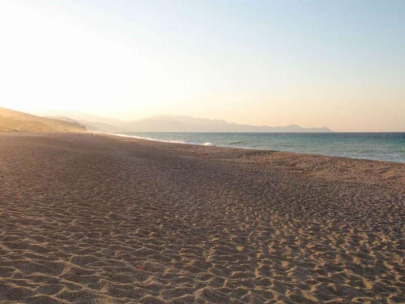 Παραλία Εύβοια