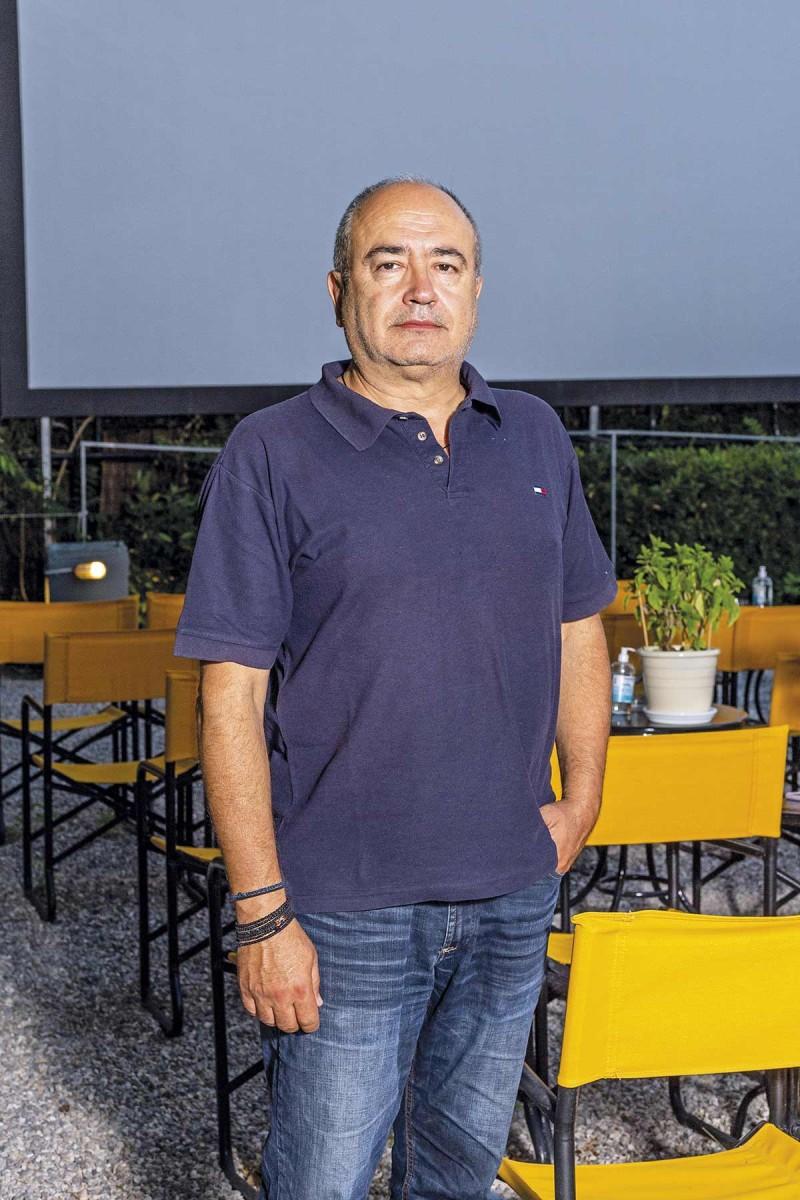 Νικόλαος Μπάμπαλος