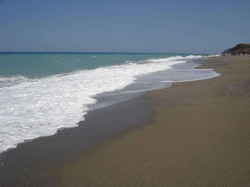 Εύβοια προορισμός κοντινός παραλία
