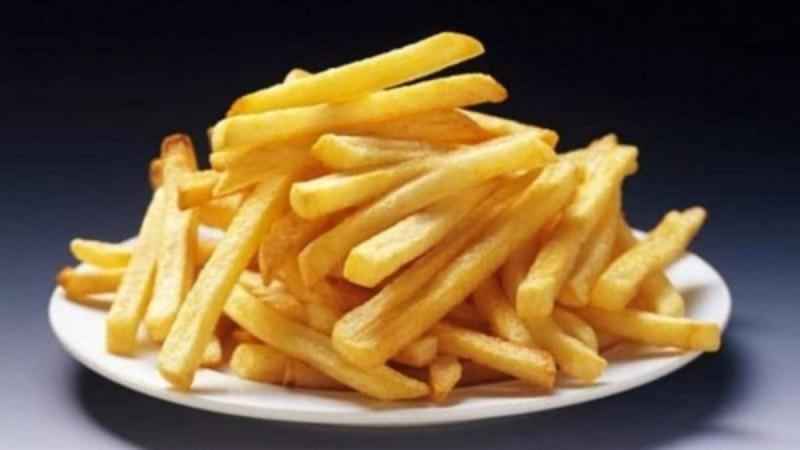 Απίστευτο: Δείτε τι θεραπεύουν οι τηγανιτές πατάτες και θα τρώτε κάθε μέρα!